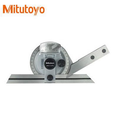 Thước Đo Góc 150mm Mitutoyo 187-907