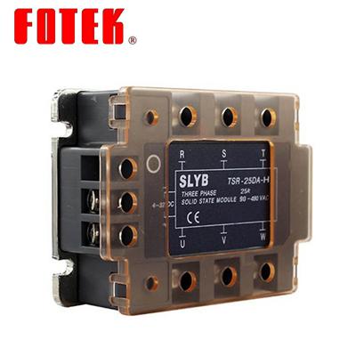 Bộ bán dẫn 3 pha Fotek TSR-25DA-H