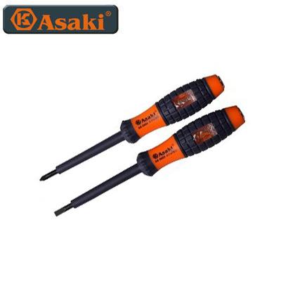 Tua vít cách điện & thử điện Asaki AK-9086