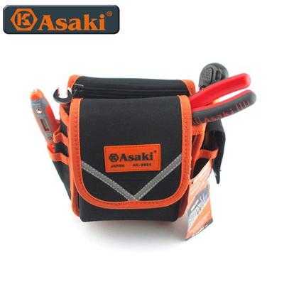 Túi đựng đồ nghề cao cấp Asaki AK-9984