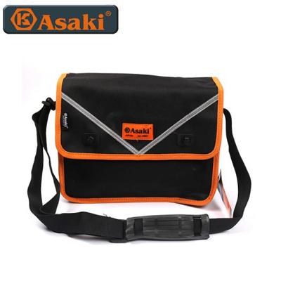 Túi đựng đồ nghề cao cấp Asaki AK-9987