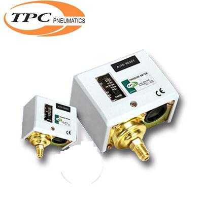 Công tắc áp suất TPC SPS 206
