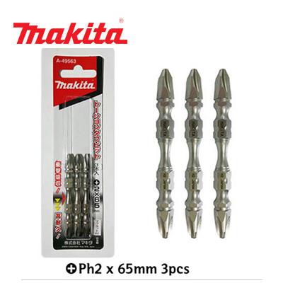 Vặn vít 3 mũi dài 65mm Makita A-49563