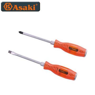 Vít thân lục giác cán cao su Asaki AK-6337