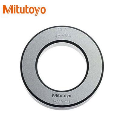 Vòng chuẩn thép 50mm Mitutoyo 177-146