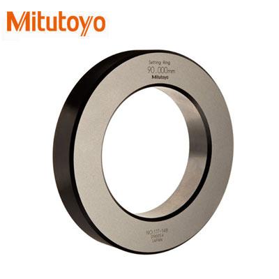 Vòng chuẩn thép 90mm Mitutoyo 177-148