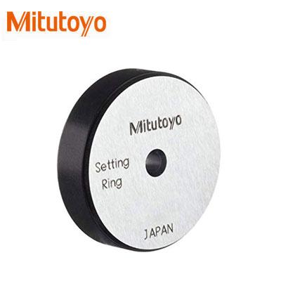 Vòng chuẩn thép 9mm Mitutoyo 177-279