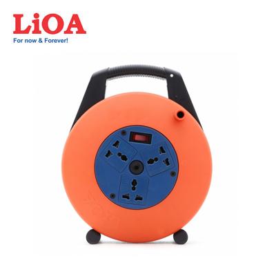 Ổ cắm xách tay LiOA XTD10-3-10A